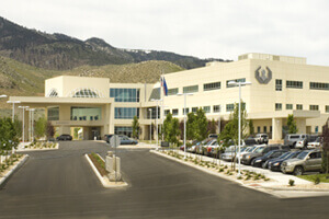 Carson Tahoe Regional Medical Center's Mallory Emergency Department
