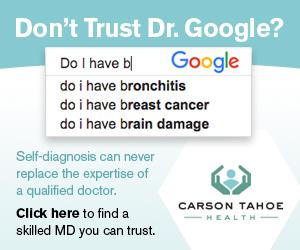 Carson Tahoe Health Healthcare Network