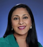 Nilufer Goyal, MD