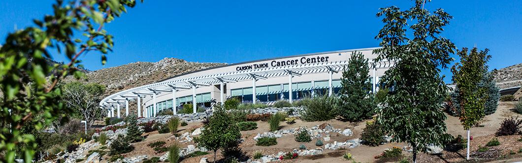 Carson Tahoe Cancer Center Carson City Nv