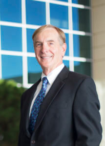 Ed Epperson – President & Chief Executive Officer
