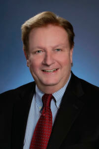 Larry Fagerhaug, Vice President & Chief Human Resource Officer