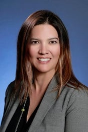 Michelle Joy – Vice President & Chief Operating Officer
