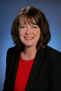 Pam Puckett, MS, Vice President, Clinical Integration