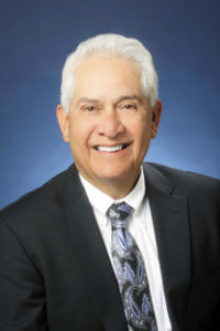 Richard P. Rodriguez, MD, Vice President & Chief Medical Officer